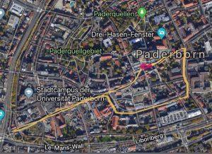 Friday for Future @ Domplatz Paderborn