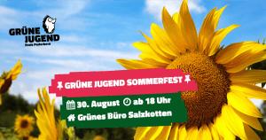 Sommerfest @ Grünes Büro Salzkotten